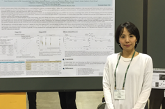 ARVO2015 -The Association for Research in Vision and Ophthalmology-