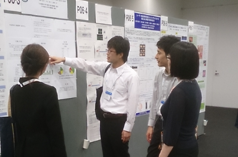 第26会日本緑内障学会