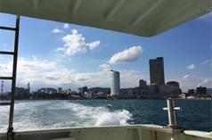 直島(オープンスカイ・ナイトプログラム:光を体感する)