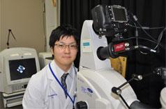 視能訓練士臨床実習