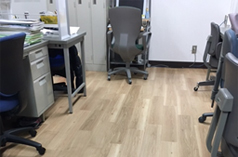 医員・ORT室リフォーム