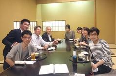 日本緑内障学会に参加して